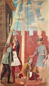 ebreo torturato