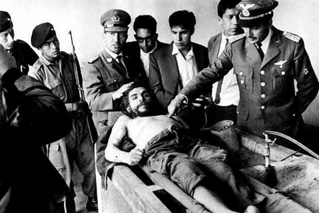 Un Ernesto Che Guevara nascosto – Gennaro Cucciniello 5d969b05a131